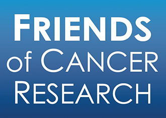 friends of cancer research logo